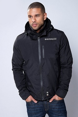 Crosshatch Navilla Jacket
