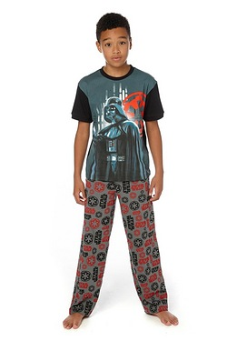 Boys Rogue One Star Wars Pyjamas
