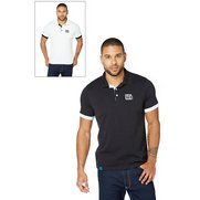 Henleys Pack Of 2 Polos