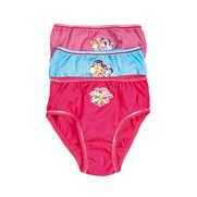 My Little Pony Pack Of 3 Briefs