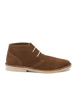 Ben Sherman Desert Boot