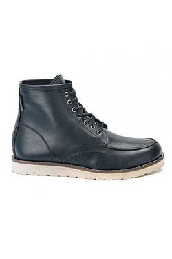 Ben Sherman Leather Lace Up Boot