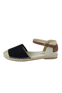 Be You Two Part Espadrille