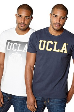 UCLA Pack Of 2 T-Shirts