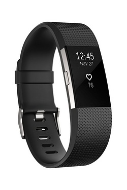 Fitbit Charge 2 Fitness Band