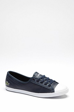 Lacoste Ziane Leather Trainer