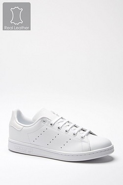 Boys adidas Stan Smith Junior Trainer