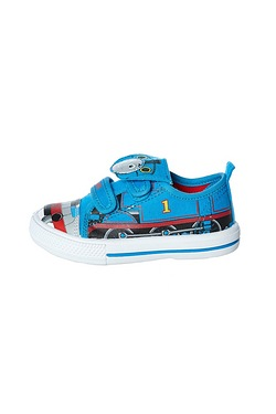 Boy's Thomas & Friends Velcro Pump