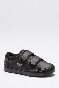 Infant Lacoste Straightset Trainers