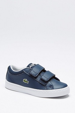 Infant Boys Lacoste Straightset Vel...