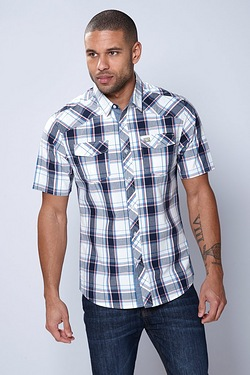 Firetrap Check Shirt