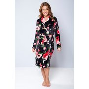 Floral Luxury Robe