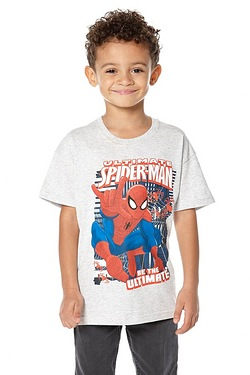 Boys Ultimate Spider-Man T-Shirt