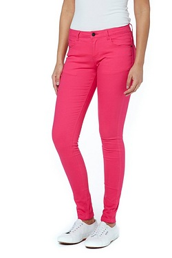 Be You Evie Skinny Jean - Super str...