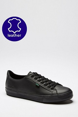 Kickers Tovni Laced Trainer