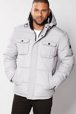Jack and Jones Padded Jacket