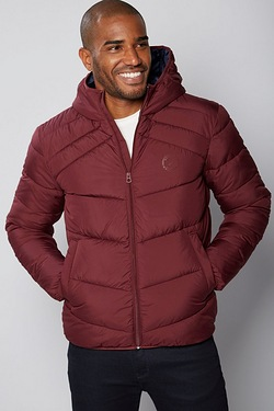 Jack and Jones Originals Puffer Jacket