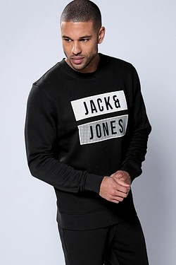 Jack & Jones Crew Neck Sweat