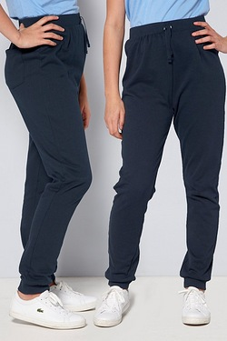 Unisex Pack Of 2 Joggers