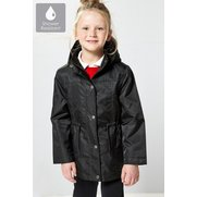Girl's Lightweight Coat