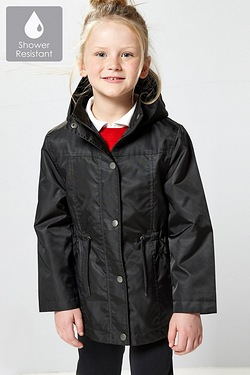 Girls Lightweight Coat