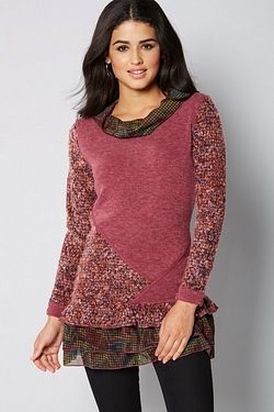 Joe Browns Chill Out Tunic