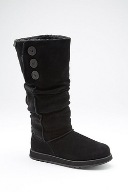 Skechers Keepsakes Brrrr Boot