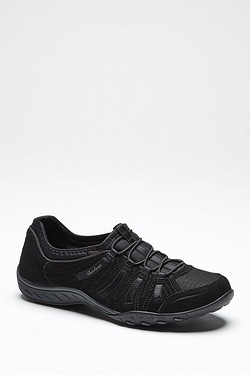 Skechers Breathe Easy Big Bucks Tra...