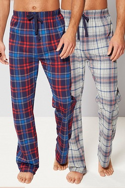 Pack Of 2 Lounge Pants