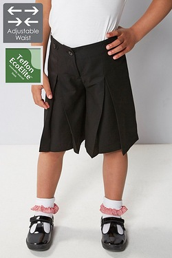 Girls Culotte