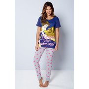 Beauty & The Beast Pyjamas