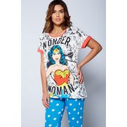 Wonder Woman Pyjamas