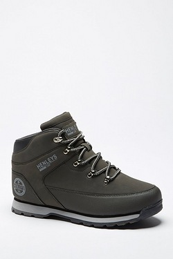 Henleys Defender Boot