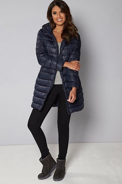 Be You Padded Coat