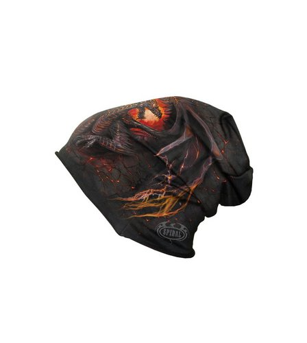 Image for Dragon Furnace Beanie from ace