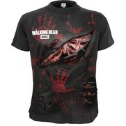 Walking Dead All Infected T-Shirt