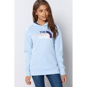 The North Face Pull Over Hoody