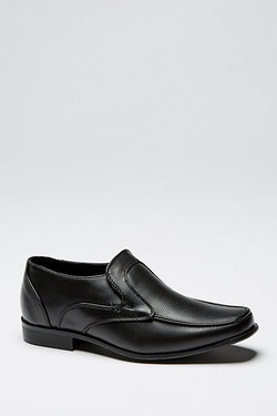 Boys Fletch Slip On Shoe
