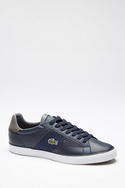 Lacoste Fairlead Trainer