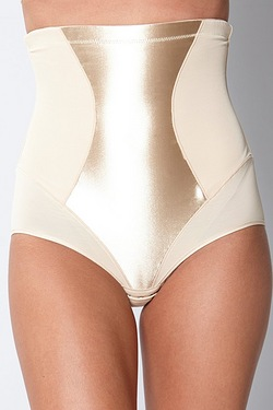 Maidenform High Waist Control Brief