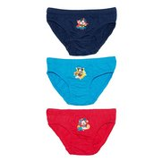 Boy's Pack Of 3 Mickey Mouse Briefs