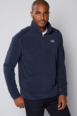 The North Face ¼ Zip