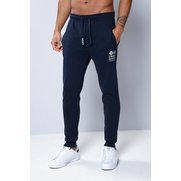 Crosshatch Jogger