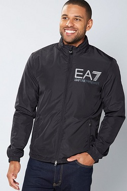 EA7 Light Weight Jacket