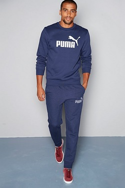 Puma No.1 Crew Sweat
