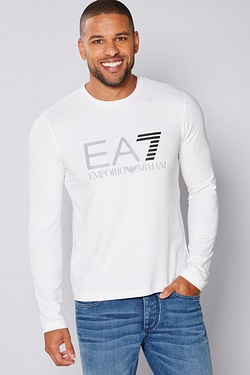 EA7 Long Sleeve T-Shirt