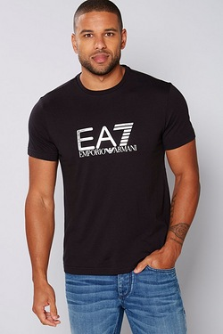 EA7 Short Sleeve T-Shirt