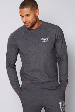EA7 Crew Neck Sweater