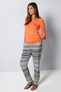 Be You Jersey Trouser