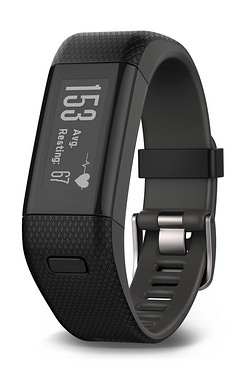 Garmin Vivosmart HR+ - Regular
